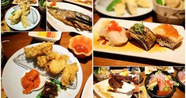 【台南中西區】超平價日本料理!鎌倉套餐吃巧又吃飽,平日限定開賣:神奈川日式料理