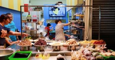 【台南美食】延平市場內夯賣近四十年的在地老冰店,吃一種懷味和想念的感受:台南冰品店