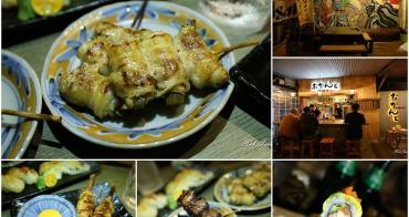 【台南美食】日式串燒居酒屋!老屋飄香濃郁系日式風格店家:おかんとO KAN Do 大眾酒場