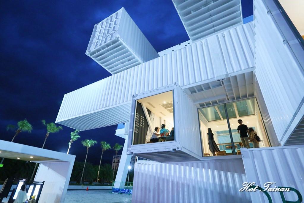 【花蓮景點】花蓮貨櫃屋星巴克朝聖!花蓮最潮最美的星巴克洄瀾門市 - 熱血玩臺南。跳躍新世界