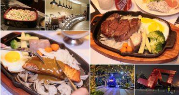 【高雄美食】駁二藝術特區旁的精緻排餐料理,Buffet398元起就可以吃到飽:城市商旅真愛館魅麗海餐廳