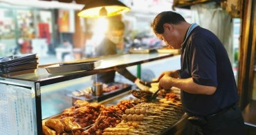 【台南美食】台南最龜毛的烤魯味!每天限量出爐賣完就收:上好烤魯味