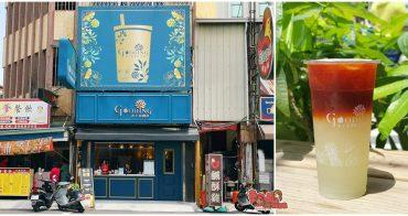 【台南飲料】一杯飲料帶你回泰國!隱藏版正統泰式手標茶飲這裡喝:古丁手作鮮果茶館