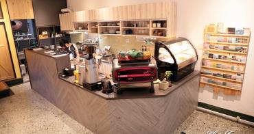 【台南早午餐】台南人的口袋名單!開在巷弄裡的美味食堂:小巷裡的拾壹號-自家烘焙咖啡店