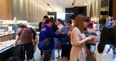 【台南麵包】台南最狂麵包店,從下午排隊到晚上都不嫌累:葡吉麵包店