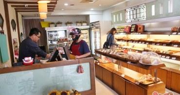 【台南伴手禮】一天出爐三次還不夠販售的人氣麵包店,秒殺商品吃過都說讚:滋養軒食品