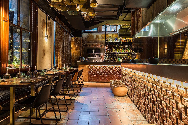 Best Bar Design 2017