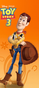 Toy Story 3 Sweepstakes