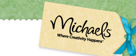 Michaels® Where Creativity Happens ®