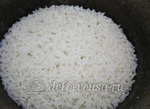 Rolls Philadelphia: Cook Rice