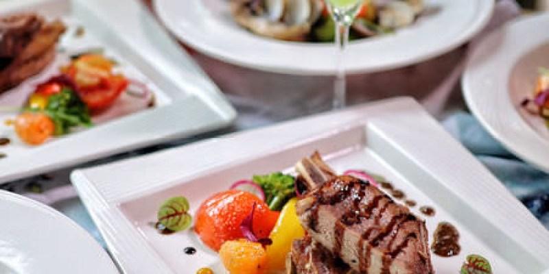 【台中x食記】饗樂青境Enjoy ECOholic。東海商圈最新義式餐酒館。環保不塑餐廳。餐點精緻用心。宵夜場。