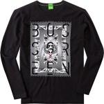 BOSS Green T-Shirt Togn1 50294216/001, Herren Mode als Weihnachtsgeschenk