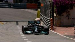 Formel 1 Start Morgen