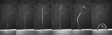 nails art by Vlad Artazov