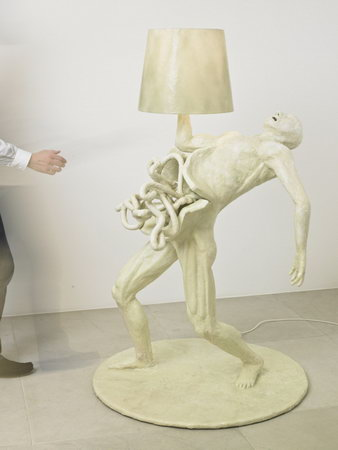 Weird Human Body Inspired Furniture Design Design Swan