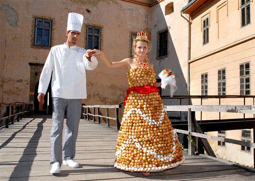 15 Weirdest And Craziest Dresses