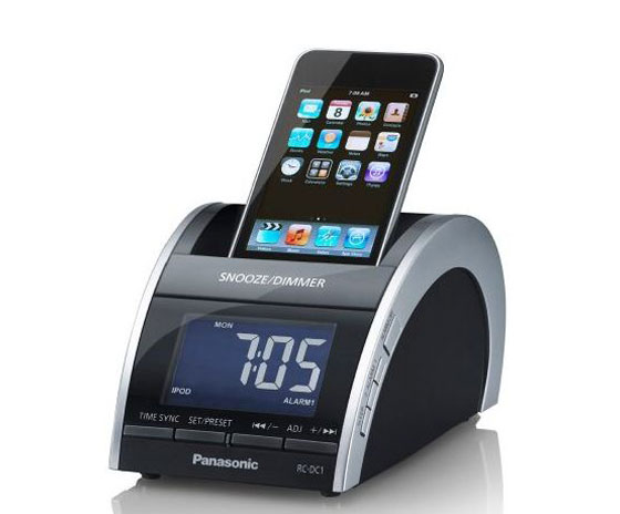 15 cool docking stations for ipad ipod and iphone ios platform tricks. Black Bedroom Furniture Sets. Home Design Ideas