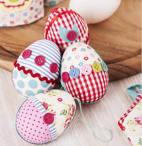 Creative Easter Egg Decoration Ideas Design Swan