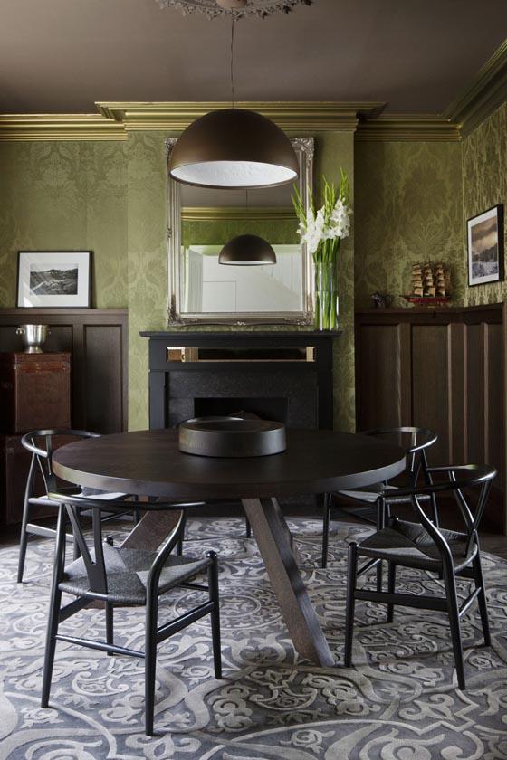 Harmonious Dream Home Design In Fitzroy Australia