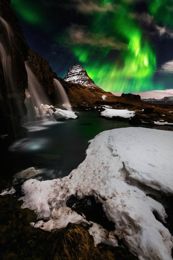 Iceland Inspiring Wonders Of The Land Of Fire And Ice