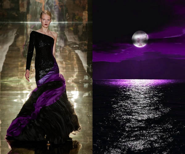 Fashion & Nature: How Fashion Designer Get Inspired By