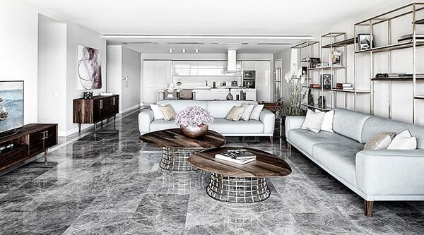 Contemporary Summer House In Bodrum Design Swan