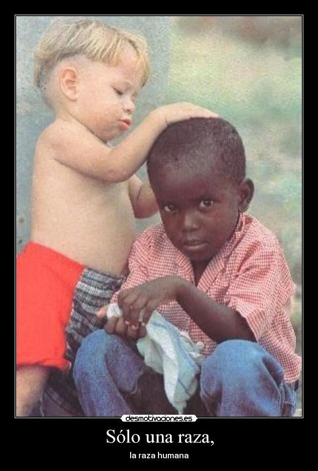 Resultado de imagen de RACISMO NIÑOS