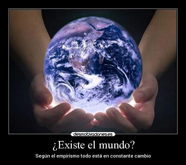 """Resultado de imagen de el mundo que no existe"""""""