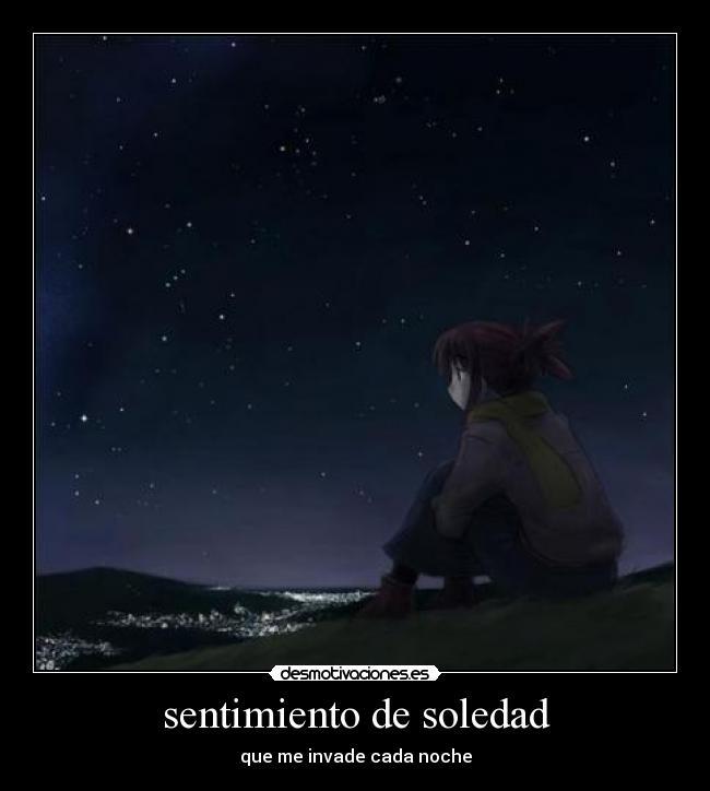 Image result for sentimiento de soledad