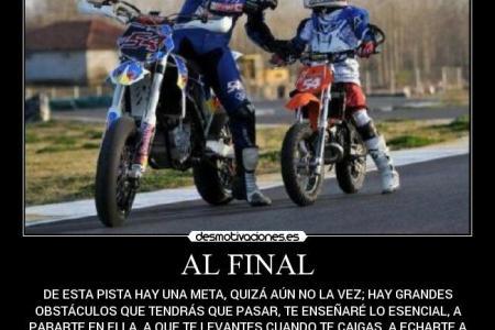 Best Imagenes De Motocross Con Frases Chidas Image Collection