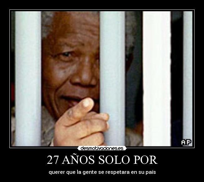 """Resultado de imagen de fotos de Nelson Mandela"""" en la prisión y por otros paises"""