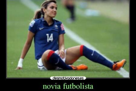 Best Imagenes De Futbolistas Con Frases De Amor Para La Novia Image