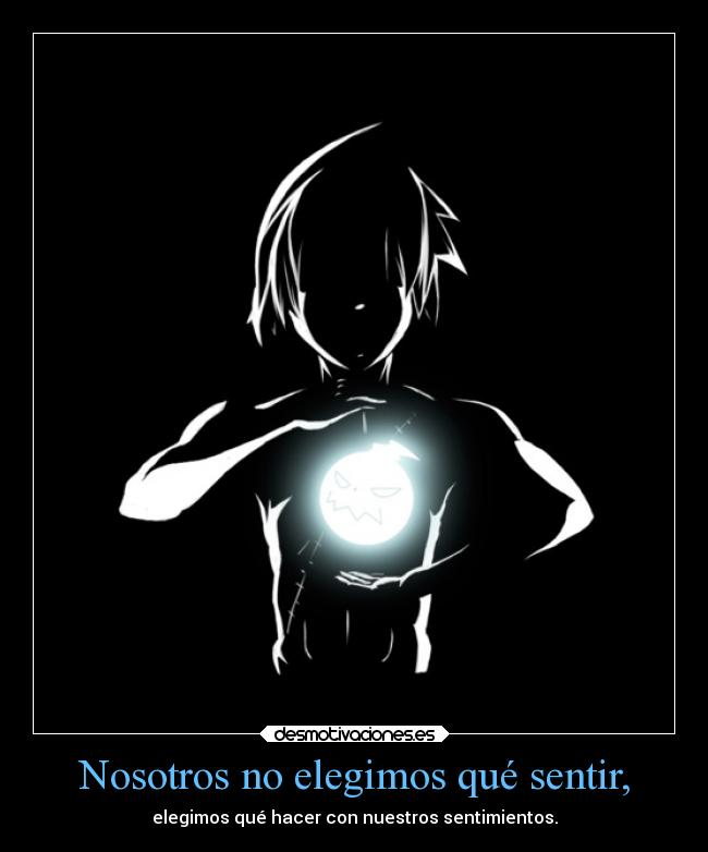 alma sentimientos anime souleater soulevans