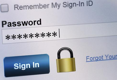 Failure to change default passwords Neglecting to change default passwords and login information is an underlying issue in massive DDoS attacks, says Kelley. Many attacks, like the one caused by Mirai malware in 2016, take advantage of users employing default usernames and passwords. The risk will grow as more devices connected to the Internet of Things enter our homes and businesses. For enterprise users, this idea applies to wifi access points, routers, and all vectors where hackers can exploit vulnerabilities. If a business has the same password on multiple devices, access to one means access to all. To maximize protection, they must employ complex passwords. 'We need to get better at not just changing passwords,' she says. 'You need to make sure you're using passwords that are strong and unique.' (Image: Robert Lucian Crusitu via Shutterstock)
