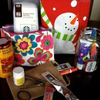 "For The Nurse on Your Holiday List: A ""Shift From Hell"" Emergency Kit"