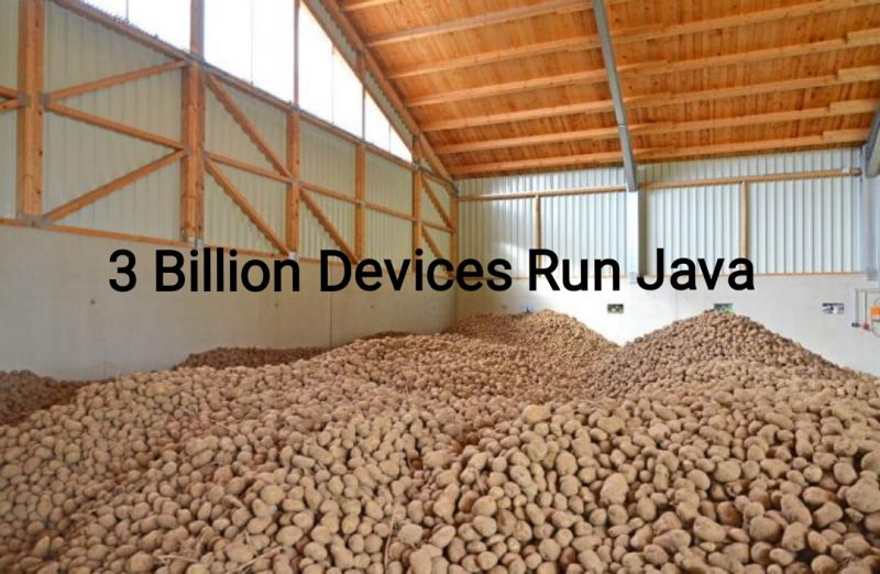 Java Setup Progress Java Status Installing Java 3 Billion Devices
