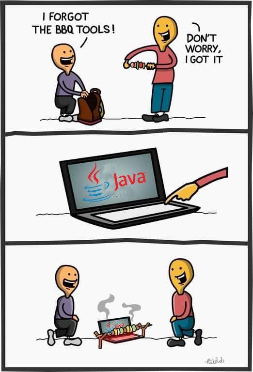 Microsoft Java