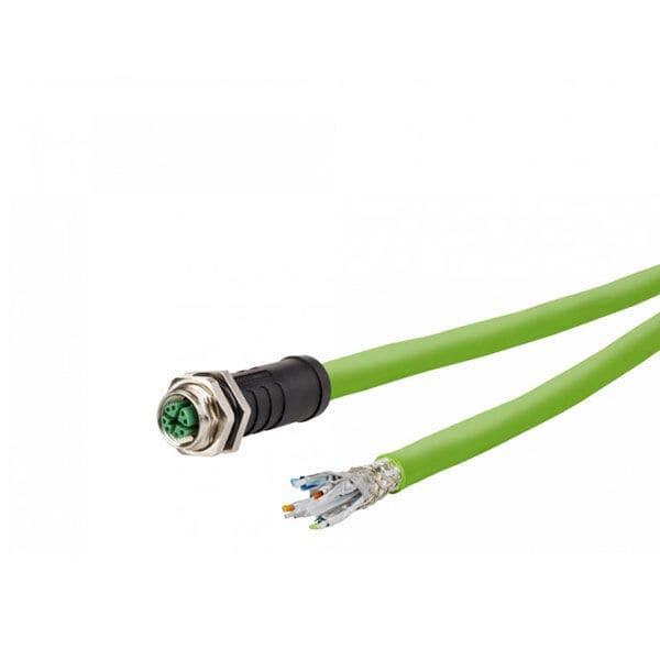 以太網線束 - METZ CONNECT - 直線型 / 堅固