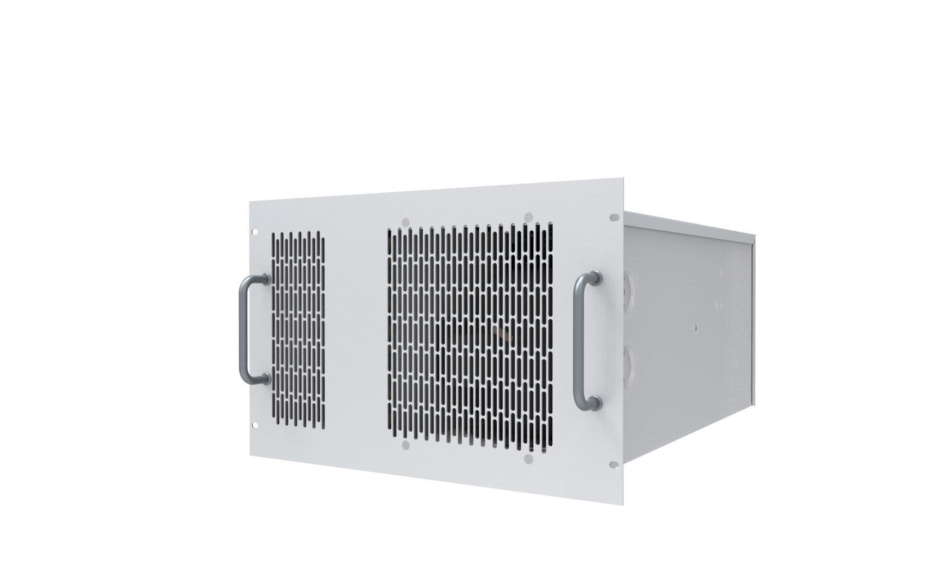 rack mount electrical cabinet air