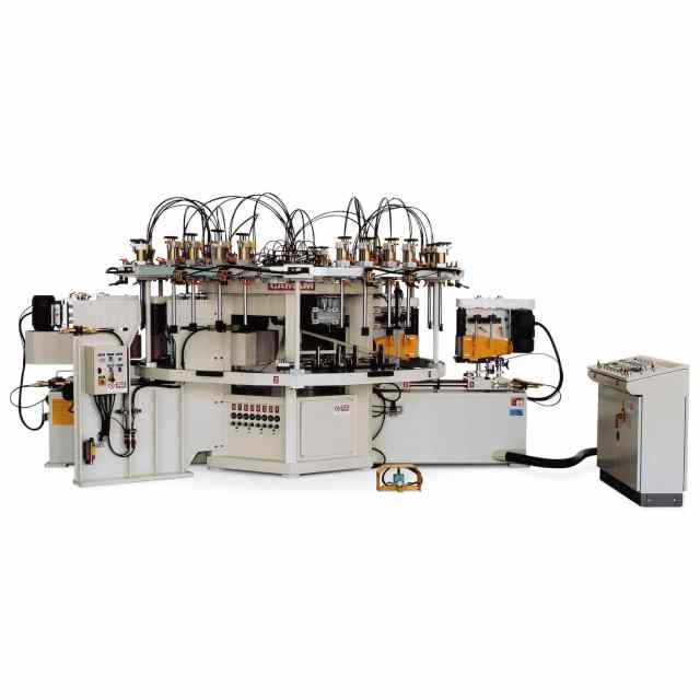 Wood router / shaper 250 x 1 200 mm | GC6 series CAMAM