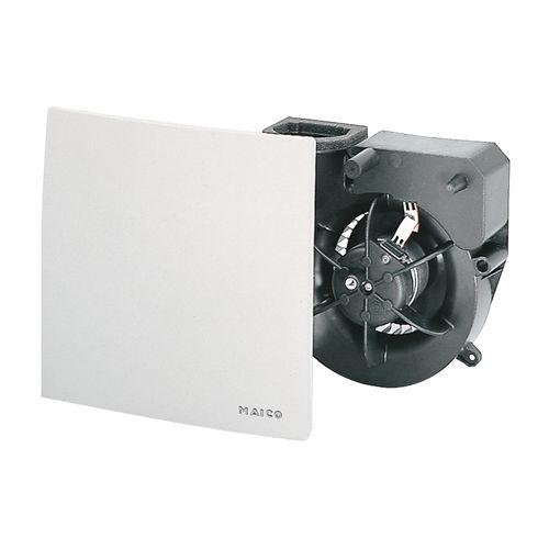 wall mounted fan eca 100 rc maico