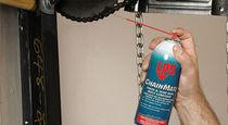 Aceite de lubricación / sintético / para cadena / de aerosol