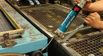 Grasa de lubricación / de complejo de aluminio / para rodamiento / para cojinete