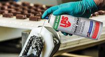 Aceite de lubricación / sintético / para cadena / altas cargas