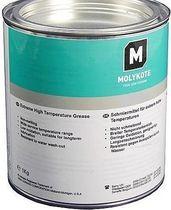Grasa de lubricación / sintética / para rodamientos de bolas / para presión extrema