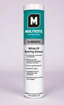 Grasa de lubricación / a base de aceite mineral / de complejo de aluminio / para la industria alimentaria