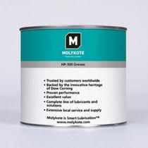 Grasa de lubricación / sintética / para cojinete / para altas temperaturas