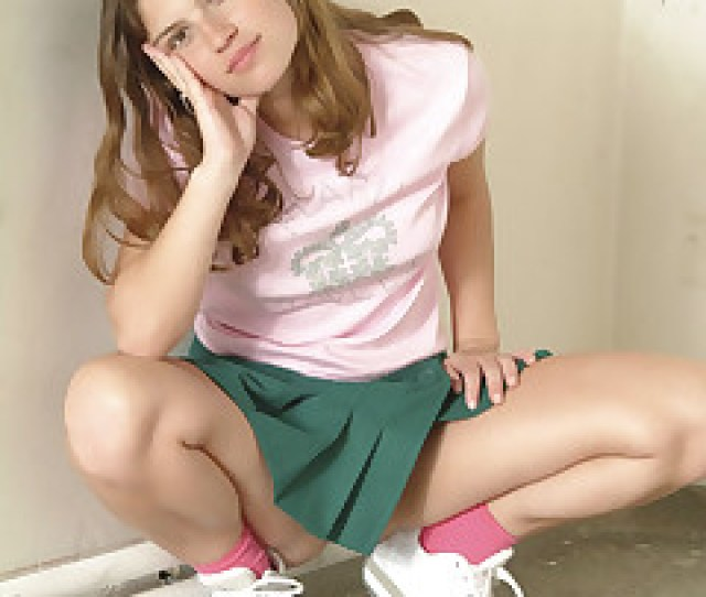 Charming Girl Nasty Pics