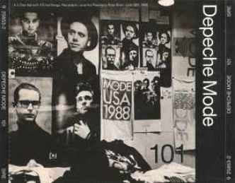 Depeche Mode – 101 (Thick Jewel Case, CD) - Discogs