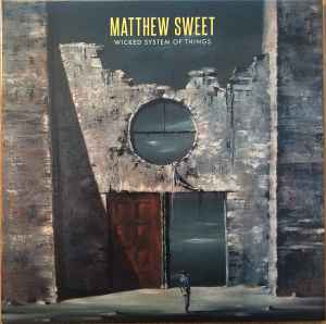 Resultado de imagen de Matthew Sweet - Wicked System of Things